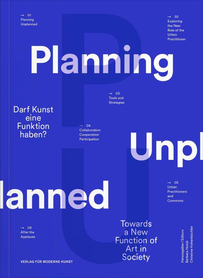 planning unplanned